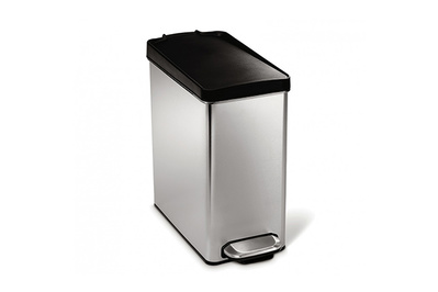 simplehuman 10-Liter Profile Step Can