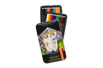 Prismacolor Premier Colored Pencils (24-count)