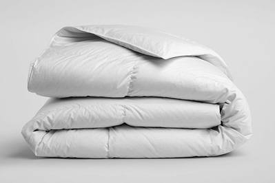 Brooklinen All-Season Down Comforter