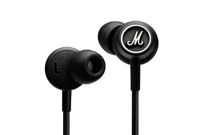 Marshall Mode In-Ear iOS