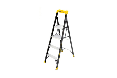 Gorilla GLF-5X Fiberglass Hybrid Ladder