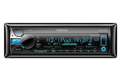 Kenwood Car Stereo Reviews The Best Bluetooth Car Stereo Receiver | The Wirecutter