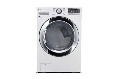LG DLEX3370W Dryer