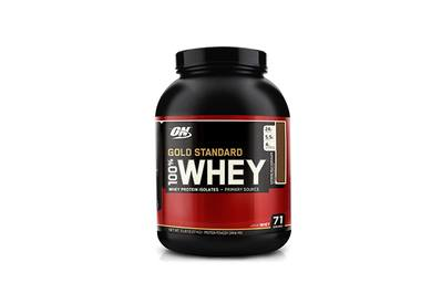 Optimum Nutrition Gold Standard 100% Whey Protein Powder