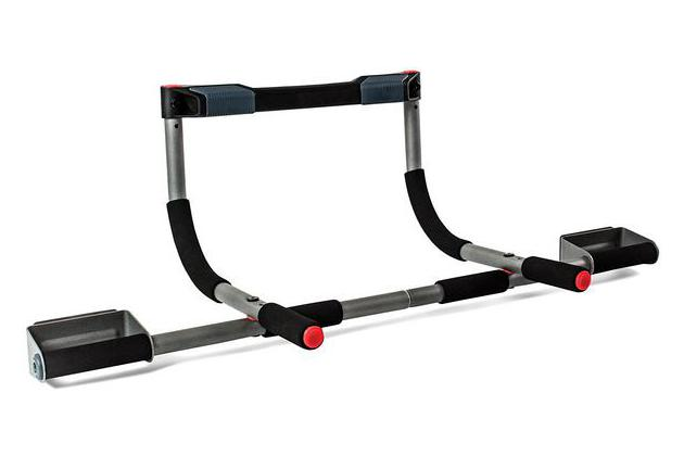 Perfect Fitness Multi-Gym Pro Pull-Up Bar