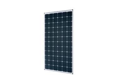 SolarWorld Monocrystalline Panels