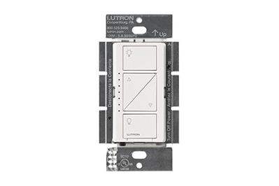 Lutron Caséta Wireless In-Wall Dimmer