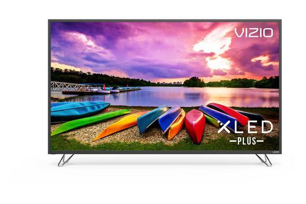 Vizio M50-E1 50″ 4K HDTV + $200 eGift Card
