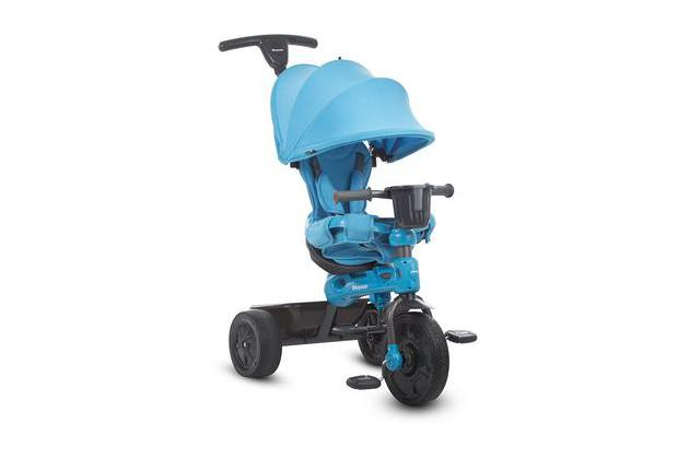 Joovy TriCyCoo 4.1 Tricycle