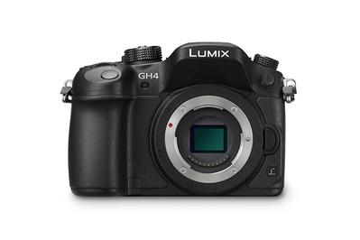 Panasonic Lumix GH4 Camera Body
