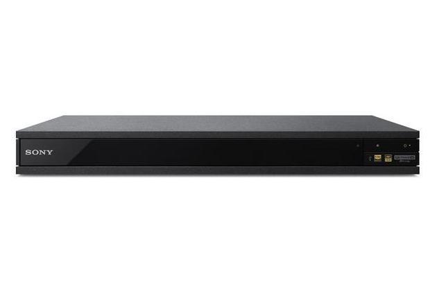 Sony UBP-X800 4K Blu-Ray Player