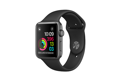 Apple Watch Series 1 (aluminum)