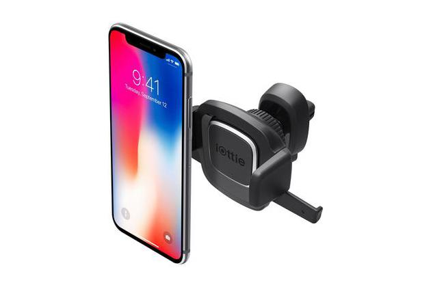 iOttie Easy One Touch 4 Air Vent Mount