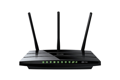 Wifi Routers 2017