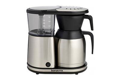 Sweet Home Best Coffee Maker : The Best Coffee Maker The Sweethome