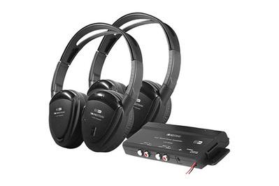 The Best Wireless TV Headphones: Wirecutter Reviews | A New York ...