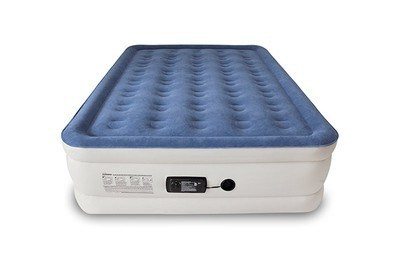 SoundAsleep Air Mattress (Queen)