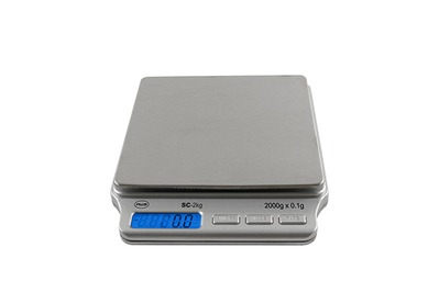 the best kitchen scale reviews by wirecutter a new york times company - Digital Kitchen Scale