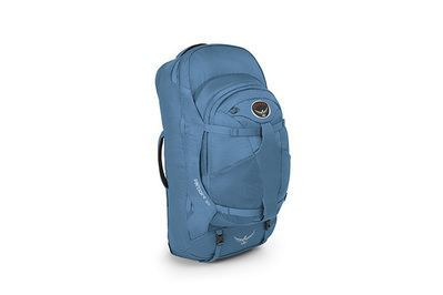 The Best Travel Backpack | The Wirecutter
